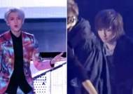 EXO's SEHUN & LAY Slayed Even When They Were Fill-ins of a SHINEE Member