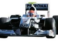 간편한 변속 패들 시프트 … 보다 안전한 차체 모노코크 … F1은 자동차 신기술 경연장