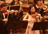 [2010 샛별] '꿈의 무대'빈 무지크페어라인에 섰다, 바이올린 정상희