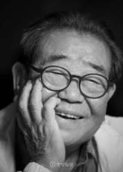 [권혁재 사진전문기자의 '뒷담화'] 송해 선생의 눈물