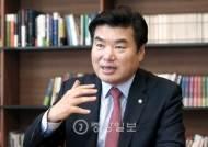 [강찬호의 직격 인터뷰] '신박' 원유철 새누리당 원내대표
