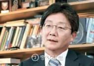 """[직격 인터뷰] 유승민 """"박 대통령 국민에 약속 안 지켜 실망…돌아가야 한다"""""""