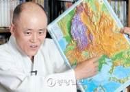 """[김환영의 직격 인터뷰] 철학자 도올 김용옥 """"중국과 대등했던 고구려 이해해야 진정한 통일"""""""