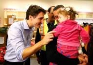 전세계가 43세 미남 캐나다 총리에게 열광하는 15가지 이유