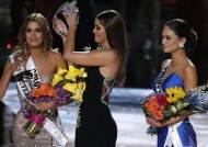 [국제] 2분만에 바뀐 세계 최고 미녀…서러워 눈물 떨구는 미녀