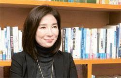 [나를 흔든 시 한 줄] 강윤선·준오헤어 대표