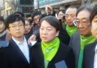 """안철수 """"정치개혁에 맞서는 어떤 시도에도 저항하겠다"""""""