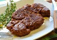 [서소문사진관] 고기없는 채식정육점 오픈!