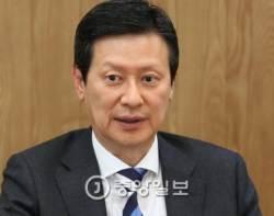 신동주 연일 '신격호 정신이상설' 일축…조치훈 9단과 대국 영상 공개