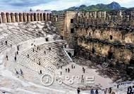 [커버스토리] 1800년 전 지은 원형극장서 지금도 공연 … 로마는 살아있다