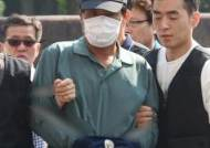 """[단독] 출소 넉 달 살인범 """"수락산서 처음 만난 사람 죽이려 했다"""""""