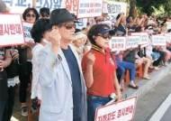 10년 끈 일산~풍동 지하차도 공사, 주민 안전 또 논란