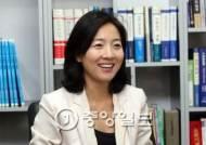 """'미스 쓴소리' 임윤선, """"새누리당, '성(性)누리당' 오명 벗어야"""""""