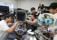 [서소문 사진관] 인공지능과 빅 데이터를 갖춘 로봇세상이 온다