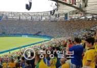 [톡파원J] '마라도나는 냄새 맡는 개' 브라질의 인기 응원가 들어보니