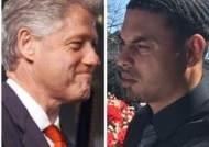 """30대 흑인 남성 """"난 빌 클린턴의 아들…가족으로 인정해달라"""""""