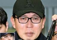 """한밤 귀국 차은택 """"안종범 그냥 조금 안다"""""""