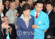 청와대, 박 대통령 변호인으로 친박성향 유영하 변호사 선임