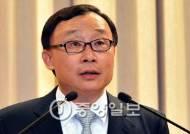 """박지원 """"채동욱, 최순실 특검 후보로 타진"""""""