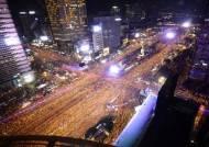6차 촛불 232만 개 타올랐다…지난주 최다 기록 경신