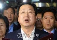 """'친박' 이장우, 김무성·유승민에 """"인간 이하, 배신의 아이콘"""" 막말 비난"""