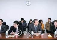 """'신당선' 타려는 김무성…유승민 """"탈당은 마지막 카드"""""""