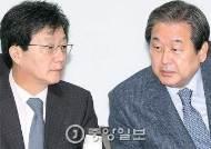 비박 떠난 뒤…새누리 '보수 기반' 강남3구 의원 0석