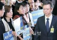 """노승일 """"우병우, 차은택 조력자로 김기동 소개"""""""