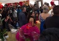 바이럴의 위력? 멕시코 소녀 생일파티 찾아온 수천명 손님