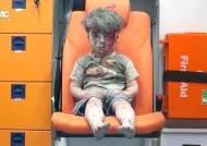 """""""40만명 사망…국내외 피난 1천만명 이상"""" 시리아 내전 5년이 남긴 상처"""