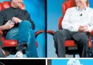 권불십년 징크스 빠져드는 애플, 라이벌 MS는 V자 반등