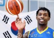 한국에 공을 세우고 싶다