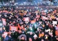 [뉴스분석] 진실, 광장의 진영에 갇히다