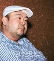 """2009년 평양 우암각 습격사건 … 김정남 """"어린 놈이 날 죽이려"""""""