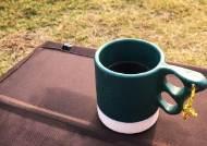 """[장진영 기자의 패킹쿠킹](31)""""밖에서 놉시다"""" - 커피를 내리는 시간"""