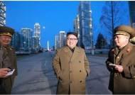 """[이영종의 평양 오디세이] """"10년을 1년으로"""" 만리마 운동 모델 된 평양 뉴타운 건설"""