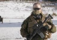 세계서 유일한 여군 특수부대…어떤 훈련하나 보니