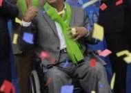 에콰도르 '휠체어 대통령' 탄생…80년 전 루스벨트와 비교되네
