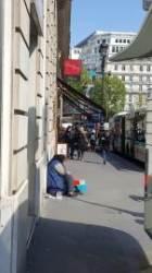 프랑스 대선 르포 3信…저성장이 뉴 노멀인 시대의 고민 깔린 선거