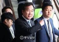 """文 """"국무총리 이낙연, 비서실장 임종석, 국정원장 서훈"""""""