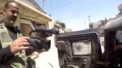 IS에게 저격당하고도 살아 남은 이라크인 기자의 사연