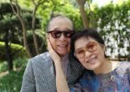 [기획] 76세에 남편에 간기증.. 56년 해로 닭살부부 사랑법