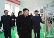 [단독] '화장품 덕후' 김정은, 고급화 지시했지만 … 북한제 품질은 한국의 1970~80년대 수준