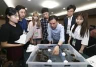 무박2일 '날밤' 연구…성균관대 학생들 '해카톤' 지켜보니