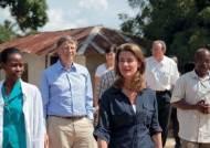 빌 게이츠 재단, LG화학 소아마비 백신 개발에 1200만달러 지원