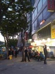 [단독 르포]문재인 정부 들어 '새벽 4시 밑바닥 성남 인력시장'에 가봤더니