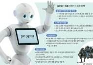 로봇 버린 구글, 로봇 품은 손정의 … 서로 다른 미래 셈법