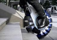 [인사이트]도로상태를 읽고 형태도 바꾸고… 현란한 타이어의 진화