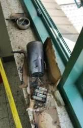연세대 교수 연구실 '텀블러 폭탄' 용의자는 대학원생 제자