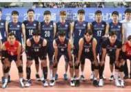 한국, 22년 만에 월드리그 5할 승률 달성